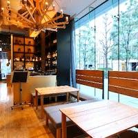 Good Morning Cafe 神田錦町