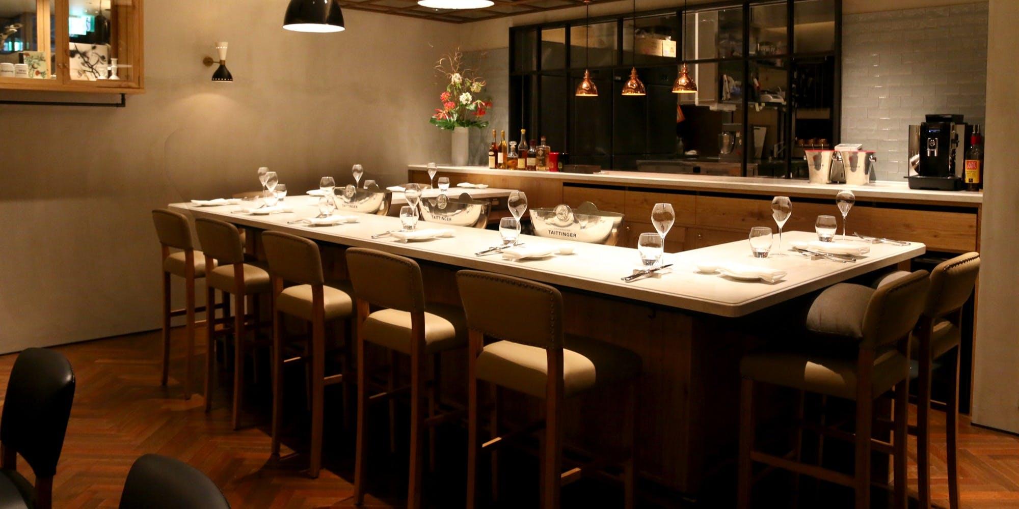 記念日におすすめのレストラン・Le Beurre Noisetteの写真1