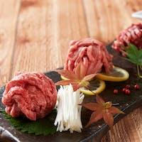 神戸牛焼肉&生タン料理 舌賛