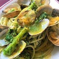 新鮮な食材を使用した絶品イタリアン