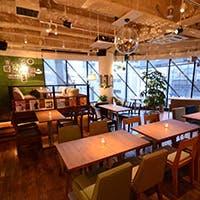 渋谷でプライベートな貸切パーティーを