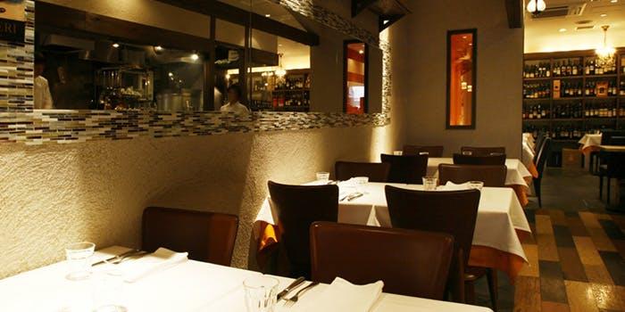 記念日におすすめのレストラン・エノテカドォーロ平河町店の写真1