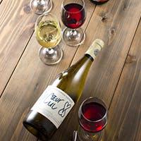料理と楽しみたい種類豊富な自然派ワイン
