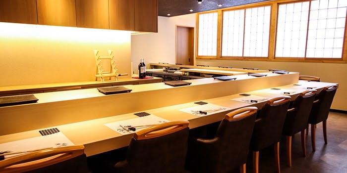 記念日におすすめのレストラン・鮨 みや川の写真1