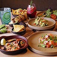 世界的に注目されているメキシコ料理