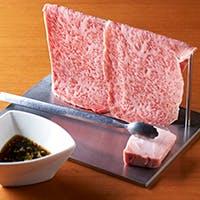 極上のA5国産和牛を焼肉で堪能するなら「金山商店」へ