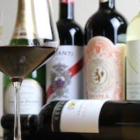Teppan × Wine 堀 NISHIDERIA