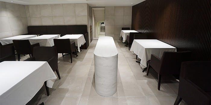 記念日におすすめのレストラン・Takumiの写真1