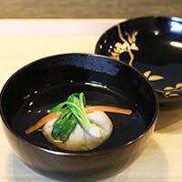 こだわりの旬食材を使用した京料理