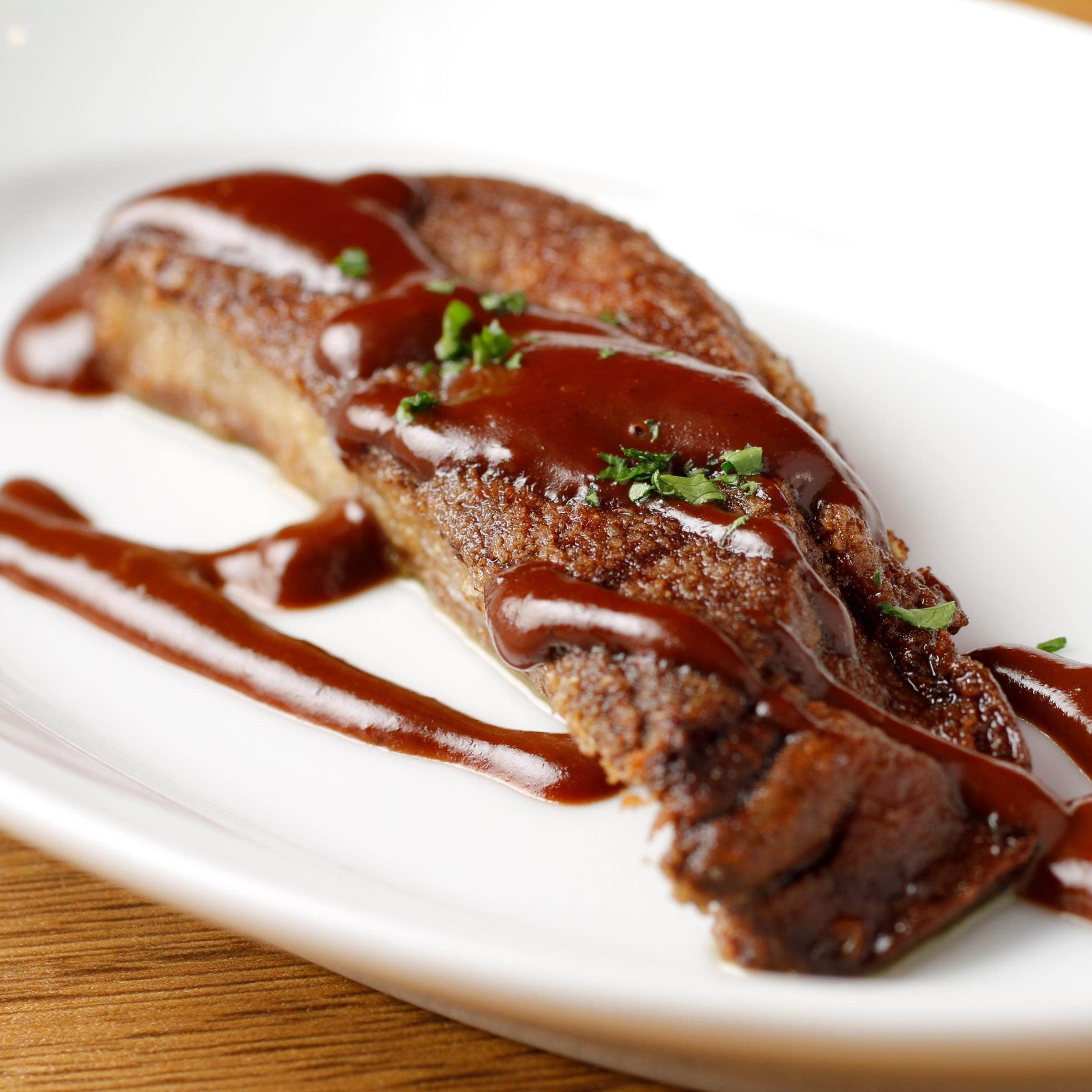 フォワグラや牛肉、活ムール貝など高級食材も全て食べ放題