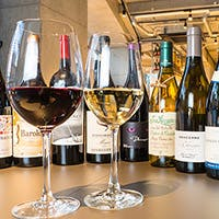 心温まる 美味しさにこだわったイタリア料理とワイン