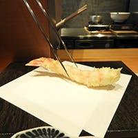 綿実油を使用したあっさりと軽い極上天ぷら