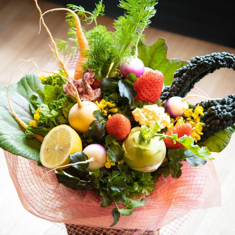 近江野菜の魅力伝える飲食店を市内にオープン