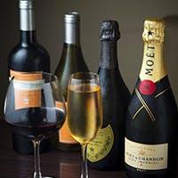 料理の魅力を引き出すワイン