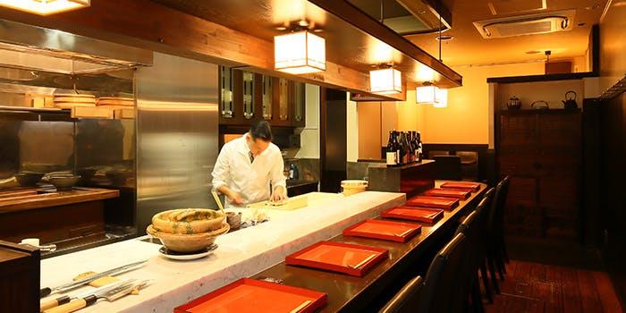 記念日におすすめのレストラン・海山里 御料理みなみの写真1