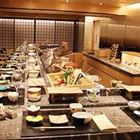 旬の食材を天ぷらというスタイルで多くのお客様に