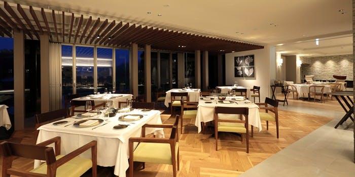 記念日におすすめのレストラン・AUBERGE LUMIEAの写真1