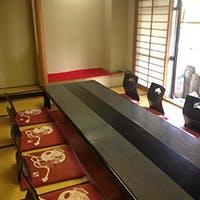 完全予約制・会員制の特別な空間で味わう日本料理