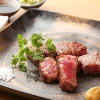 神戸ステーキ 花ほうび