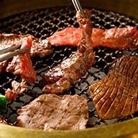 """ランクに関係なく""""本当においしい肉""""だけを厳選"""