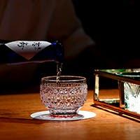 四季折々の旬食材の美味しい日本酒
