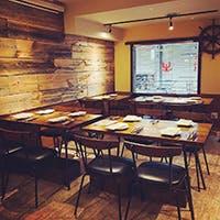 渋谷の喧騒から離れた隠れ家レストランへ、ぜひお越しください。