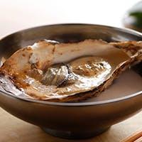 産地直送の新鮮な牡蠣を使った牡蠣料理が自慢