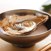 全国各地よりとり寄せた牡蠣は必見です