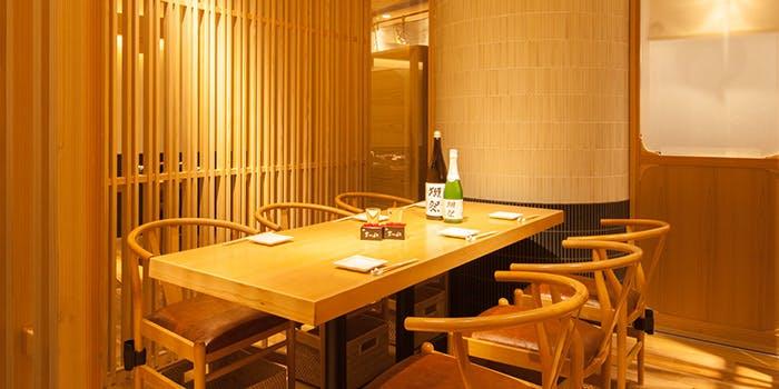 記念日におすすめのレストラン・まいか アトレ上野店の写真2