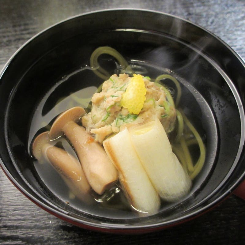 【会席12000円】洗練された本格日本料理をご堪能!付き出し・造り盛り・鰻の蒲焼など全10品