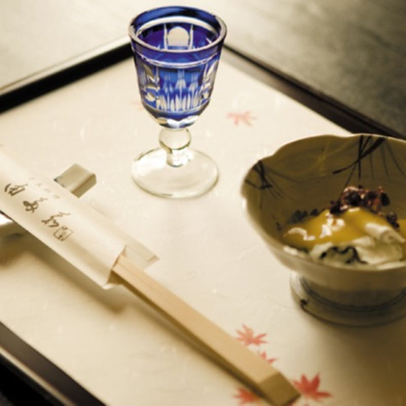 【季節のうまいもん会席】お集まりやお顔合わせに、本格日本料理を気軽に愉しむ由多嘉自慢の逸品