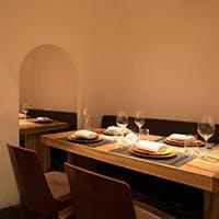 1F イタリアン・レストラン