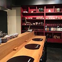 """星付きのお店で、食べる人の心を""""ほっ""""とさせてくれる日本料理を…"""
