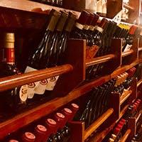 本場のシチリアワインで愉しむ時間