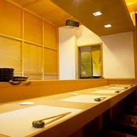 昔ながらの日本料理を大人の空間で…