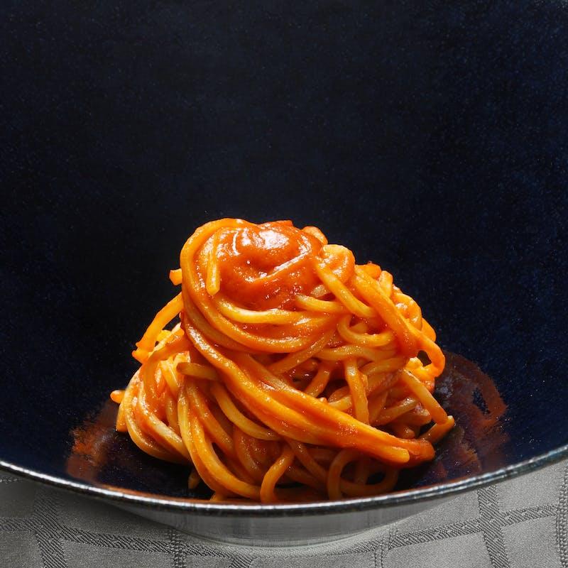 【豪華ランチ】前菜3品・パスタ2品・メイン等全8品!モダンシックな空間でご会食にも最適!