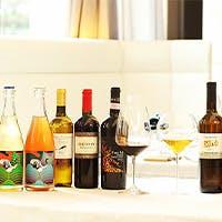 ワインとお料理のペアリング