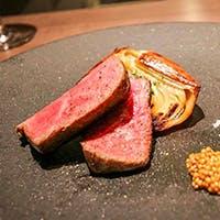 和とフランス料理を合わせた創作料理