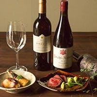和食にピッタリの全国の銘酒を常時20種類以上揃えております