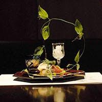 種類豊富なワインや日本酒