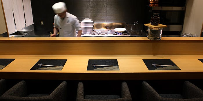 記念日におすすめのレストラン・日本料理 十三蔵の写真1