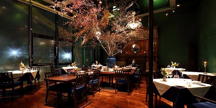 記念日におすすめのレストラン・HaRe Gastronomiaの写真1