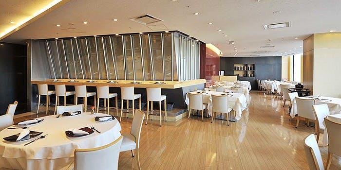記念日におすすめのレストラン・スーツァンレストラン陳 名古屋店の写真1