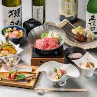 和菜・美酒 香家 -KOUYA- 銀座店