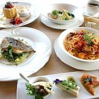 銀座 Sun‐mi本店 イタリア料理 サント ウベルトス