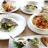 新鮮魚介や黒毛和牛など厳選食材を使用したイタリア料理
