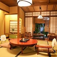 日本を感じる雰囲気でゆっくりとくつろぎのひと時をお過ごしください