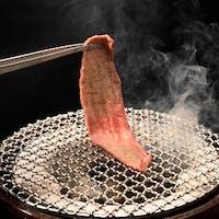 炭火焼肉 真田