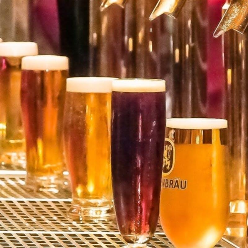 【ランチプラン】12種類以上のシュラスコをご用意+アルコール飲み放題(土日限定)