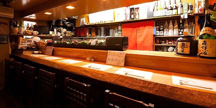 記念日におすすめのレストラン・寿司割烹 西村の写真1